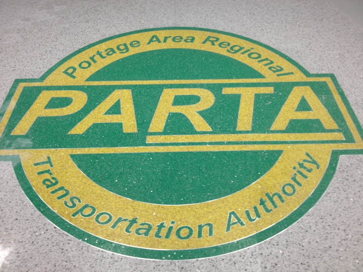 Portage Area Regional Transport Authority