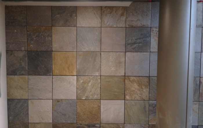 Salem Hospital Commercial Tile by Youngstown Tile & Terrazzo